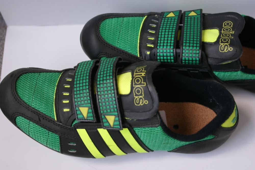 a51bfe37ef0 Cyklo oblečení a obuv  Tretry adidas e.merckx 178a