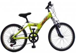 FAV-bike Drift SX 20""
