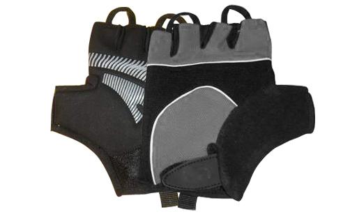 Cyklo oblečení a obuv  rukavice CELICON šedé - XXL 36340eb666