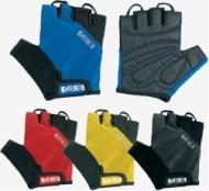 rukavice VENTO gel žluté 99713d25b2