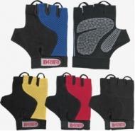 rukavice VENTO síť+froté černé 89c4abdcca